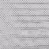 acoplamiento de la pantalla del insecto de la ventana de aluminio 16X16mesh para el mosquito anti