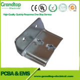 OEM High Precision Metal CNC Machining Leaves
