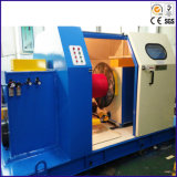 High Individual Speed Cantilever Twist Bunching Machine