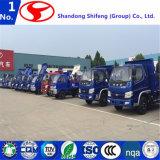 3500kgs容量の軽いダンプトラックか中国4WDの小型トラックか中国3トンのトラックまたは中国10X10のトラックか車およびトラックのタイヤまたは貨物ヴァンまたは貨物トラック4X2/Cargoのトラック
