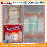 De mooie Fabrikant van de Luier van de Baby Beschikbare in Quanzhou