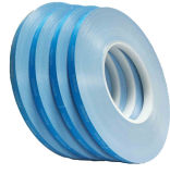 Fita condutora térmica da película azul (200 mícrons)