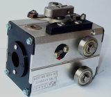 Hoge Nauwkeurigheid en de Precisie Opgepoetste Aandrijving Gp30A van de Ring van de Schacht Rolling