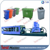Автоматические машины литьевого формования для пластмассовых отходов может