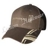 第2刺繍が付いている新しい昇進の野球のスポーツ時代の帽子