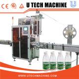 De automatische Machine van de Etikettering van de Koker van de Fles van het Water/het Krimpen Machine