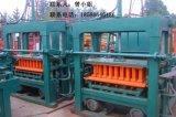 Automatischer hydraulischer Block Qt5-20, der Maschine für Afrika-Preis herstellt
