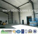Niedrige Kosten-Stahlrahmen-Lager-Gebäude