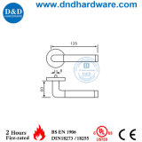 세륨/UL를 가진 고품질 기계설비 관 레버 손잡이는 승인했다 (DDTH021)