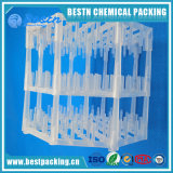 Q-pack de plástico utilizado en limpieza, decapado, Dispositivo Biotreatment