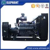 rétablissement diesel silencieux de 500kw 625kVA Sdec 220volt 380volt