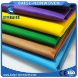 SSS Nonwoven Fabric Fabricante de tecido não tecido de revestimento