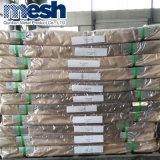 Расширенный из нержавеющей стали металлический сетчатый/оцинкованной металлической сетки Expaned/алюминиевая сетка расширенного