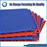 Mattonelle della plastica/mattonelle sport esterni/mattonelle dell'interno/mattonelle del Sicuro-Gioco/mattonelle dell'interruttore di sicurezza