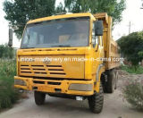 최신 판매 좋은 가격에 의하여 사용되는 덤프 트럭 6*4 싼 가격