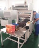 Gefäß-Typ Kartonshrink-Packung-Maschine