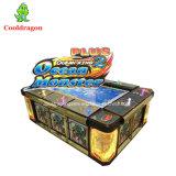 8 de spelers vissen OceaanKoning 2 van de Machine van het Spel de Muntstuk In werking gestelde Machine van de Arcade
