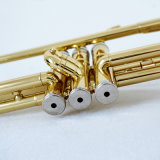 Berufsgrad-Trompete für Verkauf Brasswind Instrument