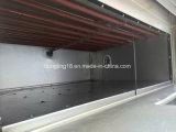 Печь подноса палубы 16 большой емкости 4 электрическая