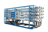prezzo del sistema di purificazione di acqua dell'impianto di per il trattamento dell'acqua 50tph/osmosi d'inversione
