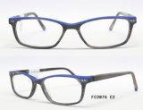 Montature per occhiali Handmade all'ingrosso del monocolo dell'acetato