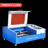 40W 50W Prijs van de Machine van de Gravure van de Laser van Co2 de Mini Acryl
