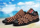 Os homens de moda Calçado Casual tênis de corrida calçado de exterior (FTS1020-14)
