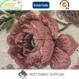 Teñido de hilados de Jacquard de colorida decoración Tapizados Factory
