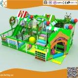 Супер качества детский крытый мягкая игровая площадка, утвержденном CE