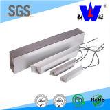 ISO9001 (RX18)를 가진 알루미늄 Wirewound 변하기 쉬운 저항기