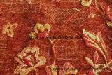 Tessuto da arredamento rivestito del Chenille del jacquard (FTH31078)