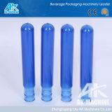 Pour de préformes PET bouteille d'eau minérale