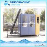 De volledige Automatische Machine van het Afgietsel van de Fles van de Rek Plastic Blazende