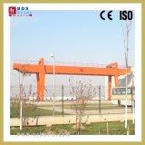 A5 60/10 tonne la réception de grue à portique