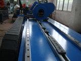 met Buigende Machine van de Pijp van het Koolstofstaal van de Doorn de de Hydraulische/Buigmachine GM-Sb-100ncba van de Buis