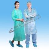 Medizinische Wegwerfkleider, Chirurgie-Kleider mit Cer