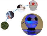 Очиститель воздуха USB футбола форменный ионный миниый