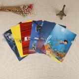 Carpeta de documentos de plástico personalizada, A4 Promociones portadocumentos