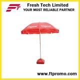 OEM promotionnel chinois Bea&simg ; Parapluie de H avec le logo conçu