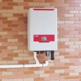 SAJ 3KW Monofásico Grid-tie Inversores Solares com DC e MPPT para sistema de armazenamento de energia residencial