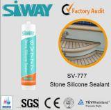Het Dichtingsproduct Silimar van het Silicone van de Steen van de neutraal-behandeling aan het Dichtingsproduct van de Bouw Dowcorning