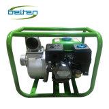 3pouce 80mm essence Pompe à eau dans la couleur verte