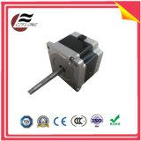 Passo de DC durável de alto torque/Revisão/servo motor para máquinas CNC
