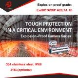 Широкий динамический диапазон - взрывозащищенное IR наблюдения /Видеокамера CCTV поставщика