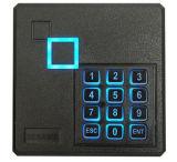 Weigand 6399 usuários com Controlador de acesso autônomo em Reader (SAC102-WG)