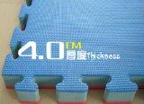Haute qualité en mousse EVA de taekwondo de l'Art Martial Arts Martiaux de verrouillage le tapis de plancher