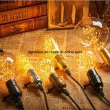 Cor amarela estrelado do bulbo 3W 2200K do diodo emissor de luz do fogo-de-artifício D95