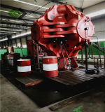 Gy850 Superhard 물자 Hpht 입방 압박 기계
