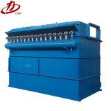Hoher Standard-Edelstahl-industrieller Impuls-Strahlen-Staub-Sammler