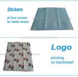 Garnitures remplaçables de couche-culotte de crabot d'OEM pour des animaux familiers